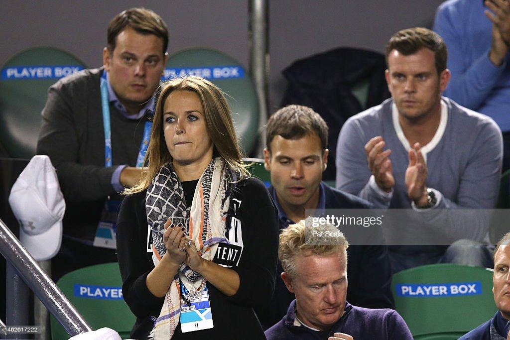 2015 Australian Open - Day 14 : News Photo
