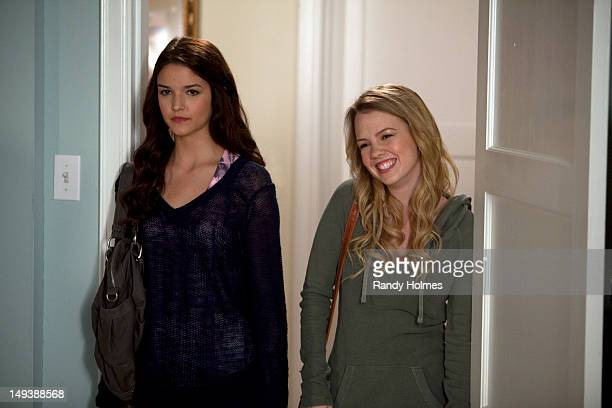 TEENAGER 'Girlfriends' Amy encourages Kathy to make new friends but she falls into the wrong crowd on an all new episode of 'The Secret Life of the...