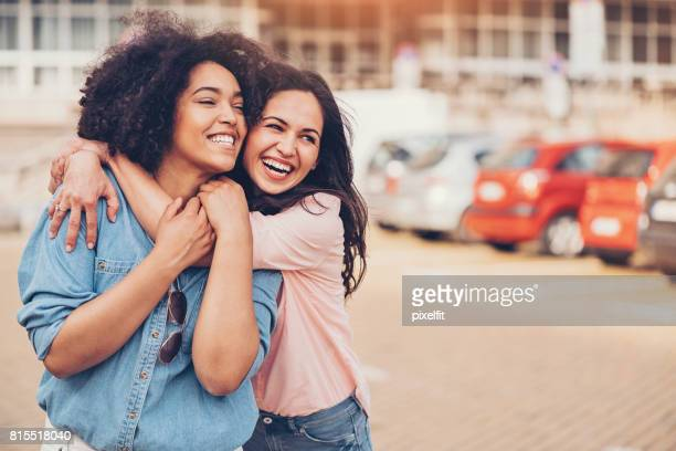 girlfriends - girlfriend stock pictures, royalty-free photos & images