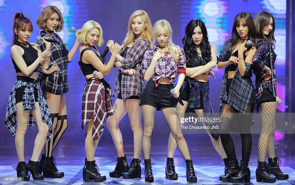 Tencent K-POP LIve Music