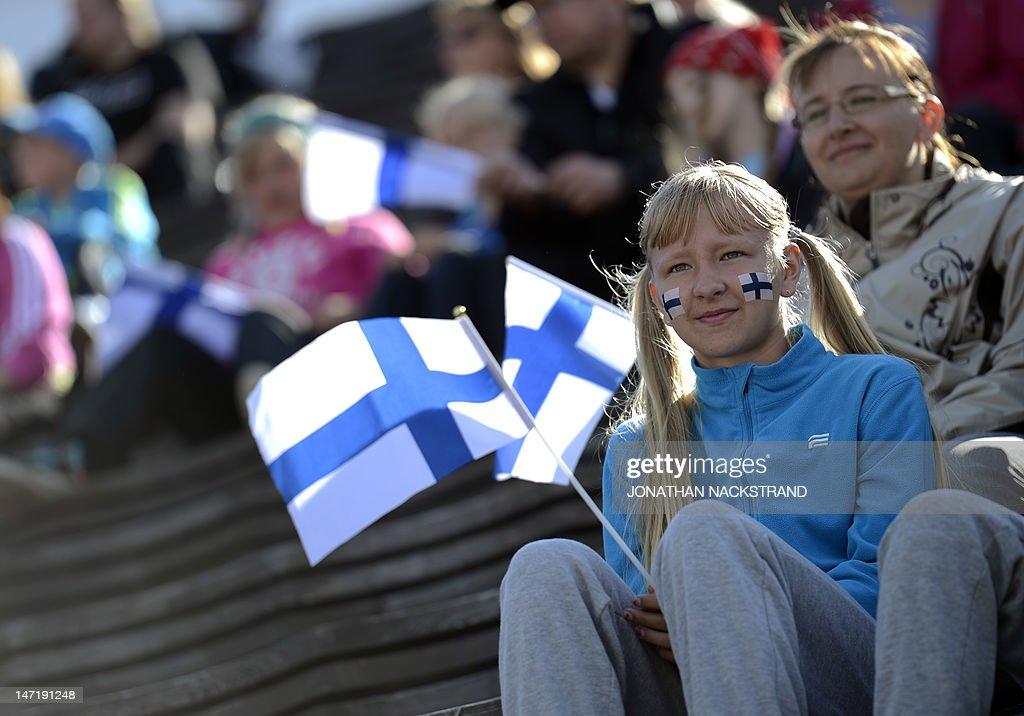 6. Finland