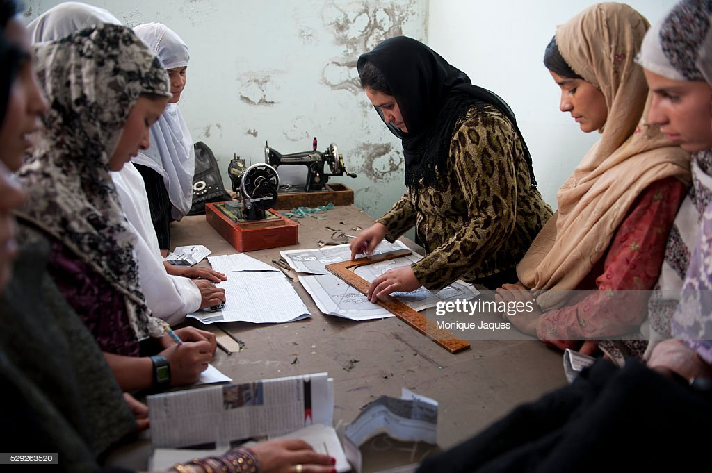 Afghanistan - The Little Seen Side of Kabul : News Photo