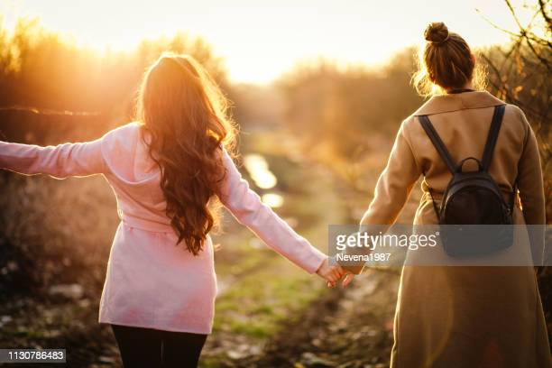 girls love - vintage lesbian photos stock pictures, royalty-free photos & images