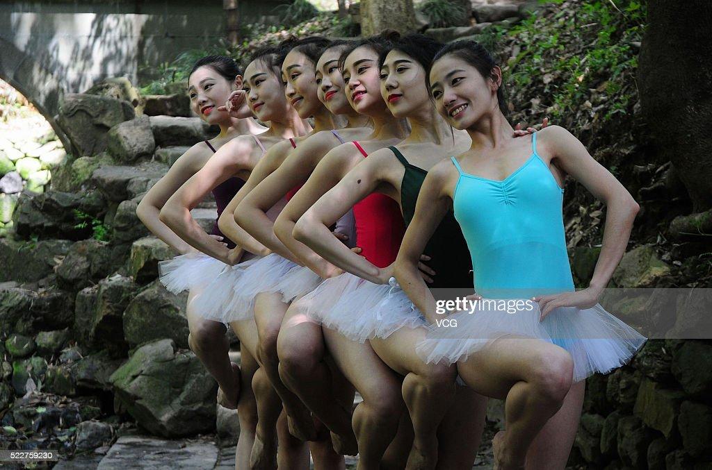 Zhejiang girls