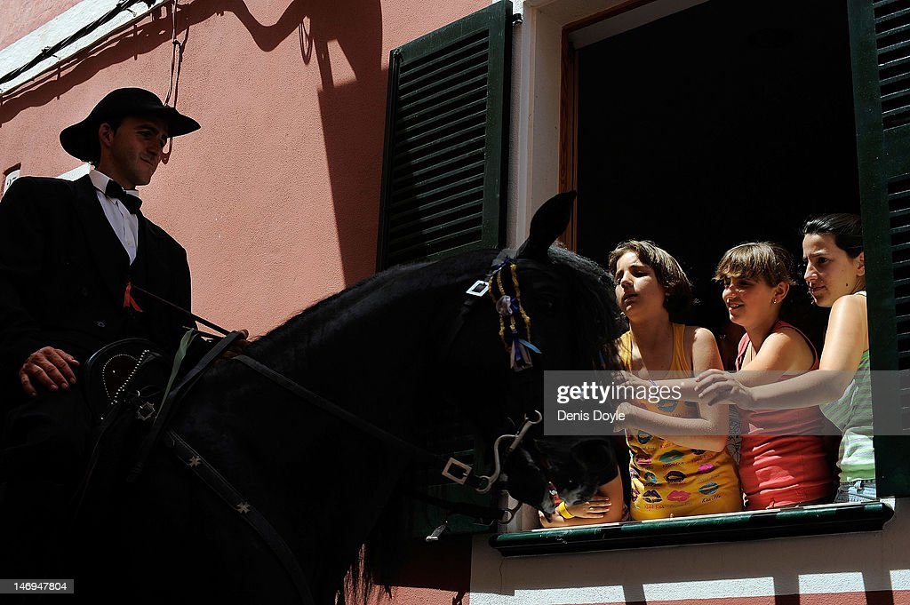 San Juan Festival 2012 : News Photo