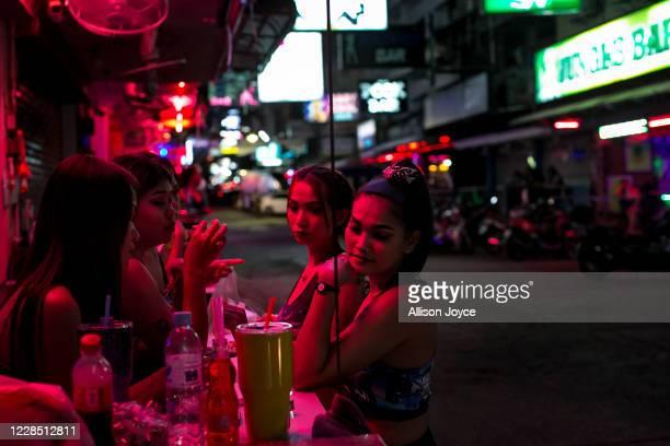 Thai teen pattaya