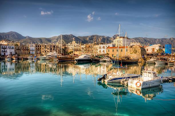 Girne ( Kyrenia ), North Cyprus