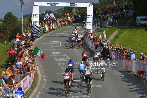 Githa Michiels of Belgium / Stine Borgli of Norway / Soraya Paladin of Italy / Tereza Medvedova of Slovakia / Maria Novolodskaya of Russia / Ingrid...