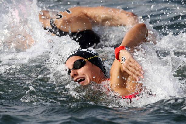 KOR: Gwangju 2019 FINA World Championships: Open Water Swimming - Day 4