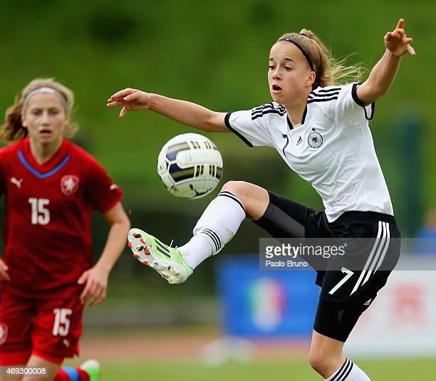 U17 Stock Photos U17 Stock Images: Italy V Czech Republic Uefa Under17 Womens Elite Round