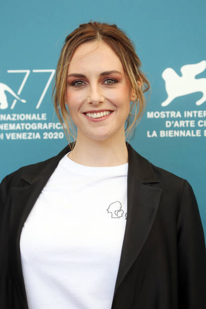 "ITA: ""I Predatori"" Photocall - The 77th Venice Film Festival"