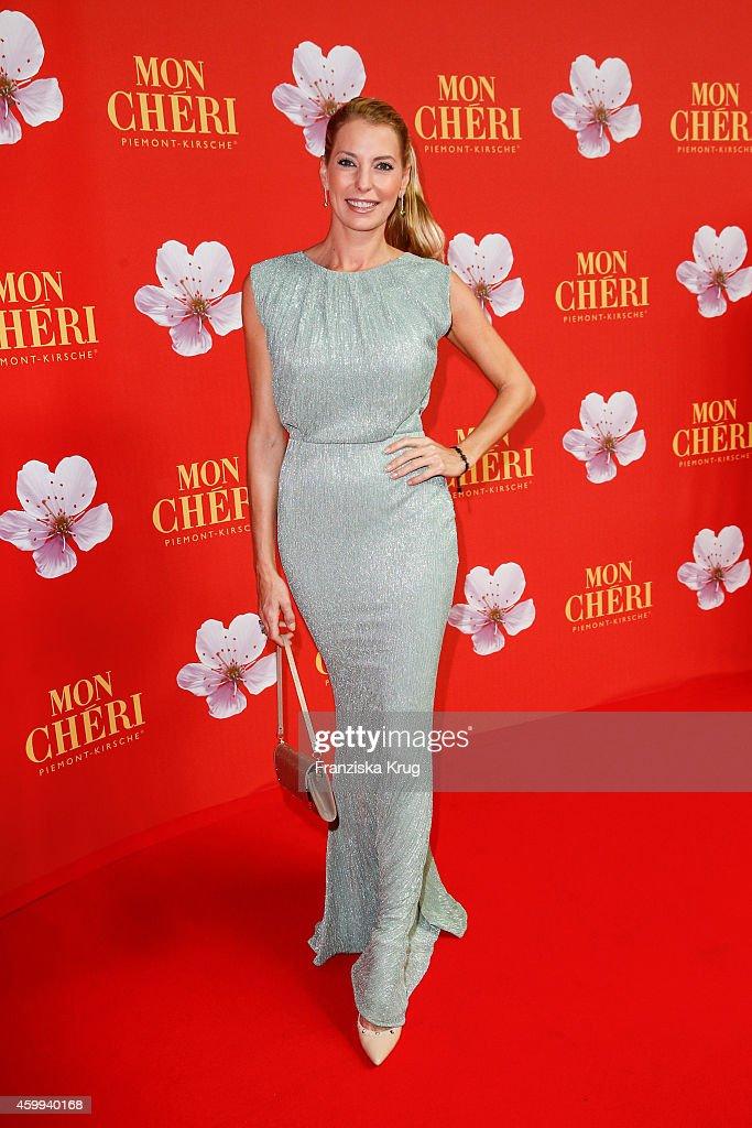 Mon Cheri Hosts Barbara Tag 2014