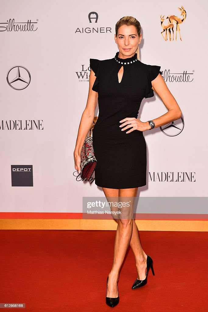 Tribute To Bambi 2016 - Red Carpet Arrivals