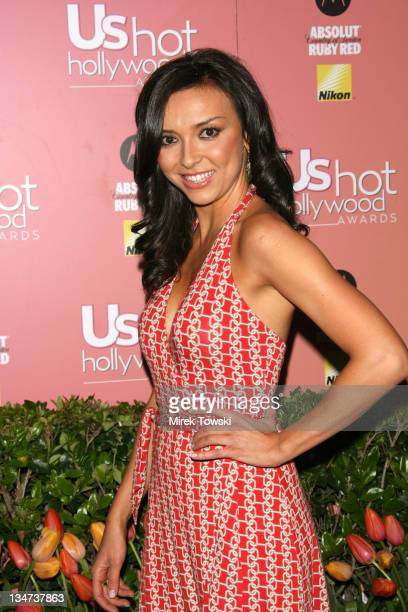 Giuliana DePandi during Us Weekly Hot Hollywood Awards at Republic Restaurant and Lounge in West Hollywood CA United States