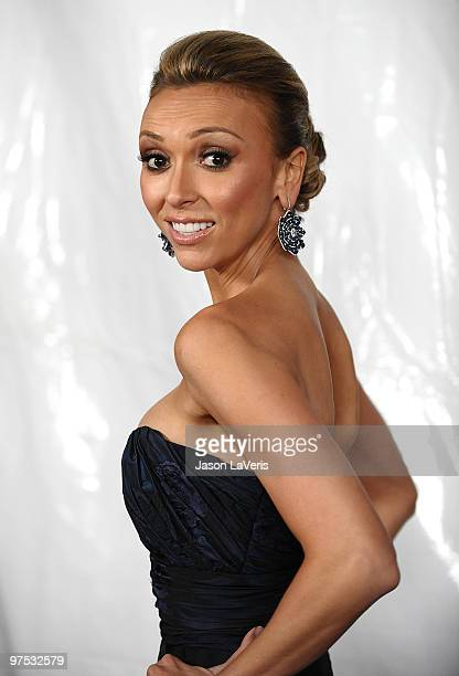 Giuliana Rancic attends the E Oscar viewing and after party at Drai's Hollywood on March 7 2010 in Hollywood California