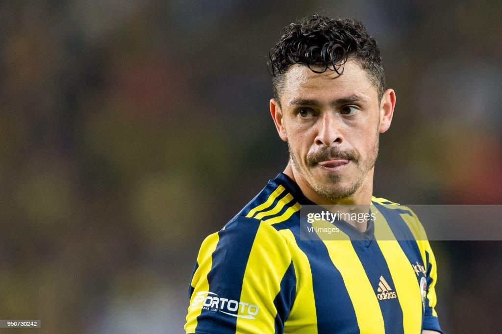Fenerbahce AS v Antalyaspor AS - Turkish Liga