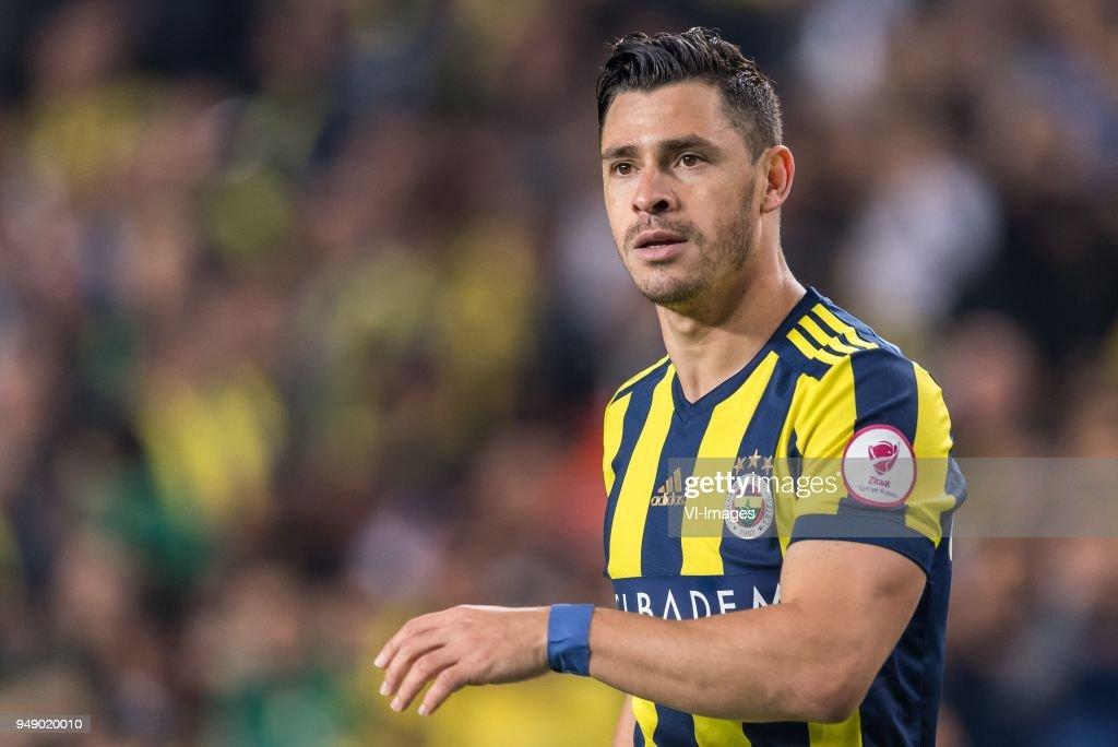Fenerbahce AS v Besiktas AS - Turkish Cup