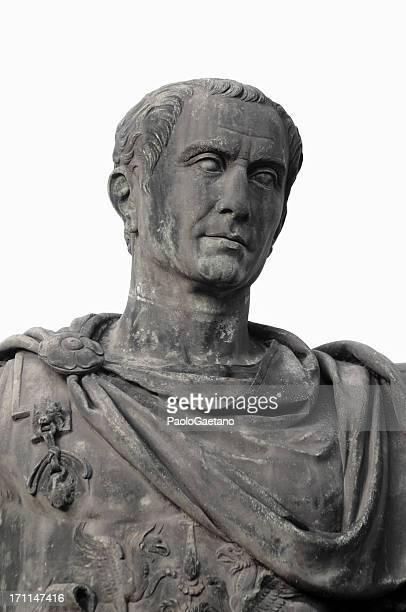 Giulio Cesare Porträt