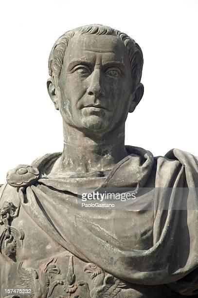 Giulio Cesare portrait - The Roman Emperor