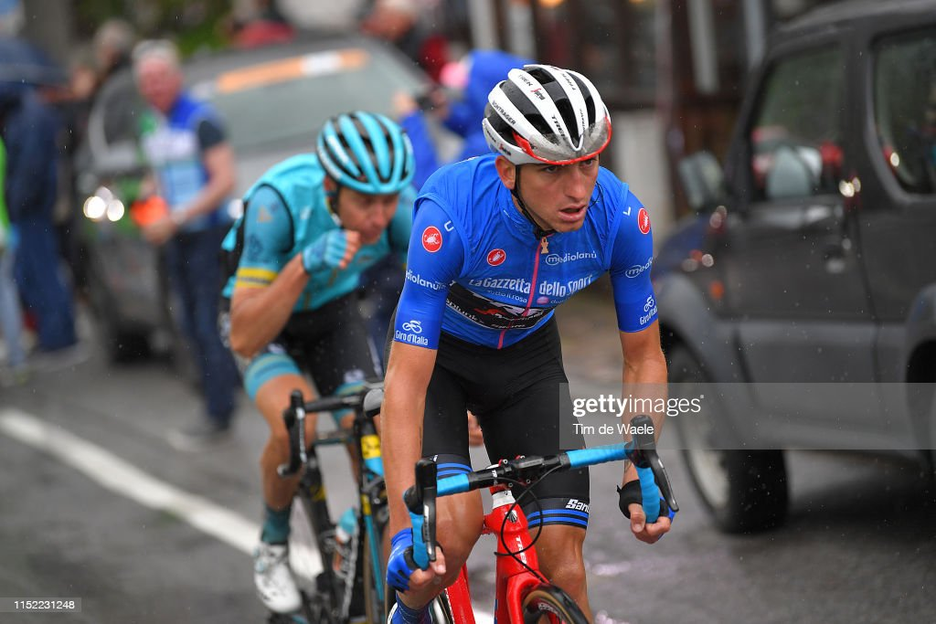 102nd Giro d'Italia 2019 - Stage 16 : News Photo