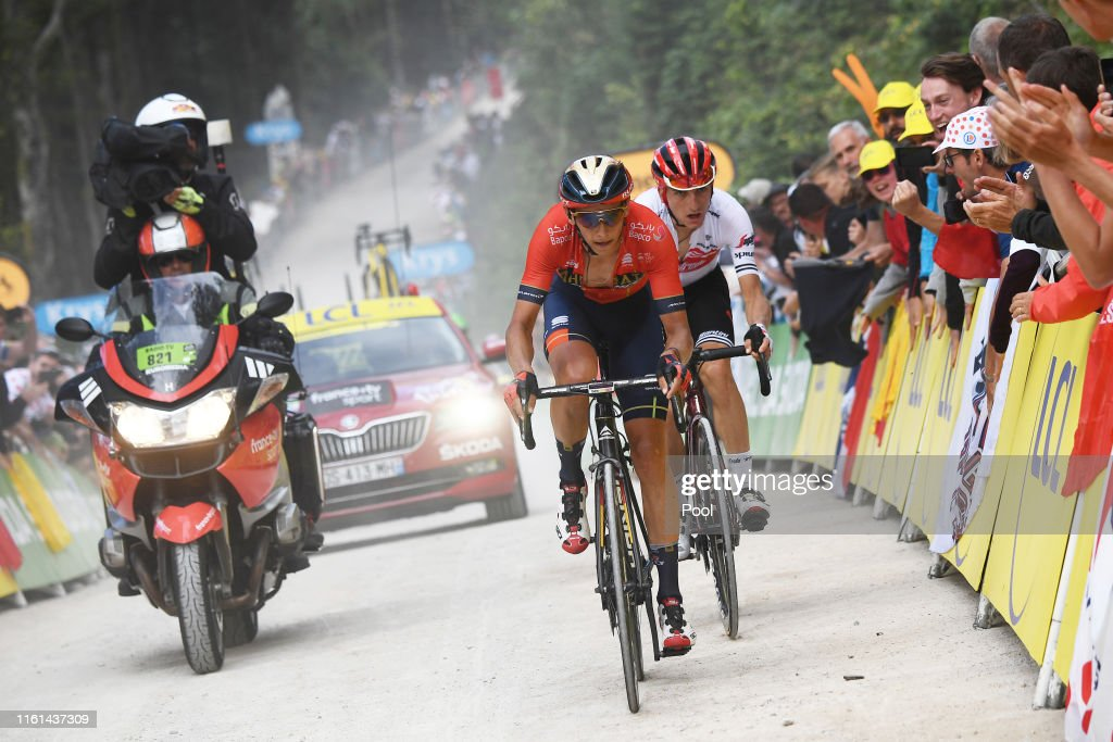 106th Tour de France 2019 - Stage 6 : ニュース写真