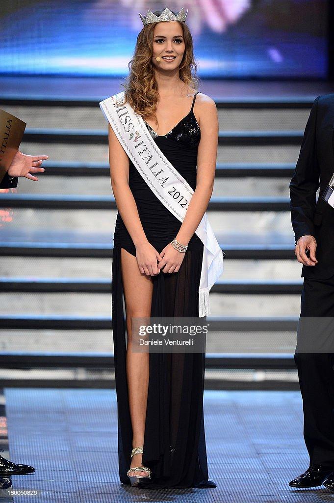 Miss Italia 2013 Beauty Pageant