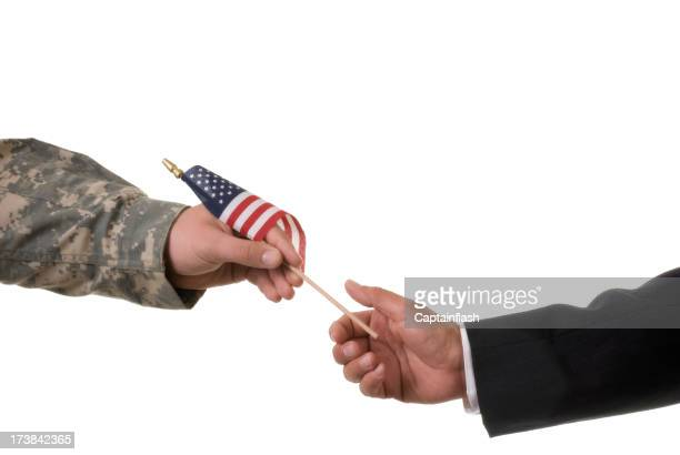 Giving Flag