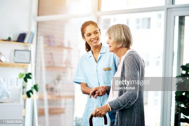dar ao paciente o cuidado que merecem - carinhoso - fotografias e filmes do acervo