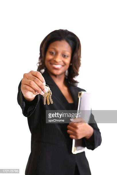 Donner les clés