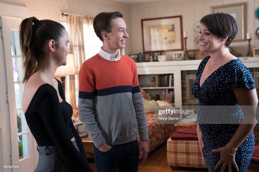 Freeform's 'The Fosters' - Season Five : News Photo