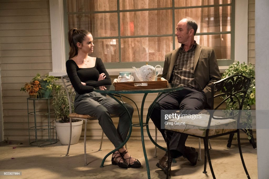 Freeform's 'The Fosters' - Season Five : News Photo