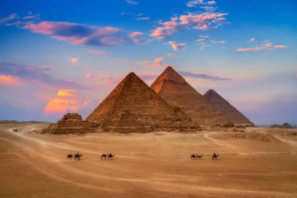 Giza, Egypt Giza, Egypt