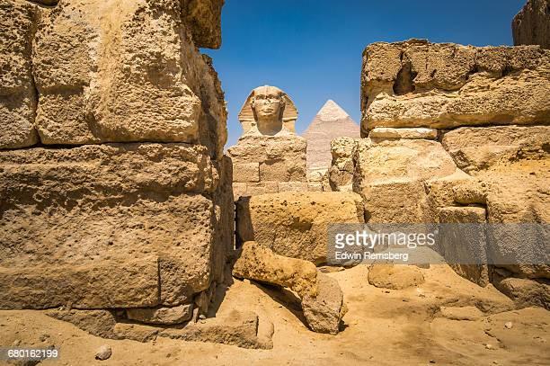 Giza icons