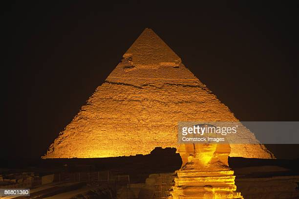 giza pyramids , cairo , egypt - capital cities stock photos and pictures