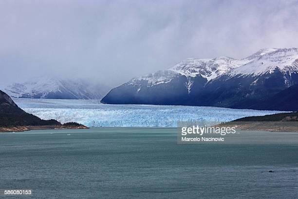 Glaciar Perito Moreno in Patagonia Argentina