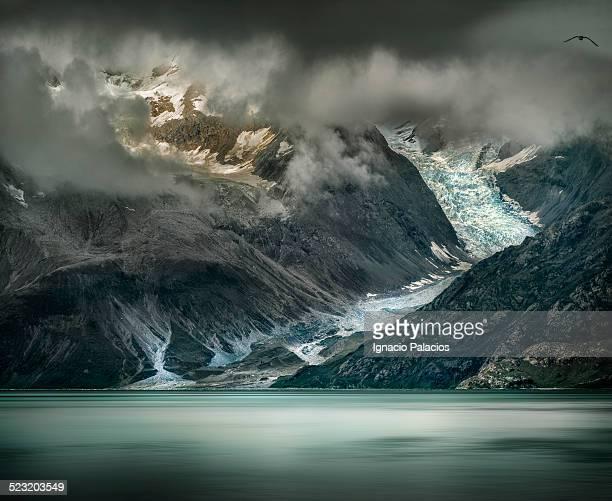 Glacier Bay, Glacier Bay National Park
