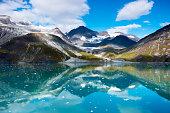 Glacier Bay National Park, Alaska