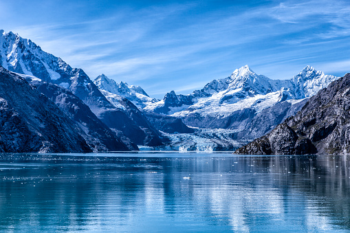 Glacier Bay National Park and Preserve, Alaska 486433496
