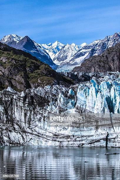 Glacier Bay National Park and Preserve, Alaska
