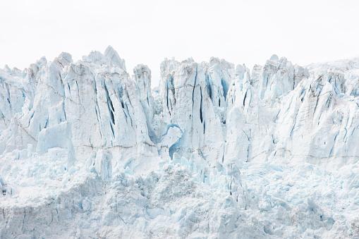 Glacier Ice Snow Crevasse Serac Ridge 621245442