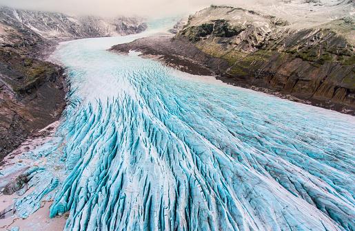 Glacier Iceland 682104786
