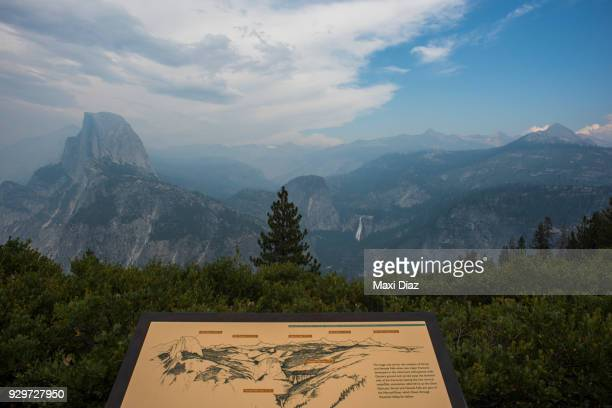 'Glacier Point View'