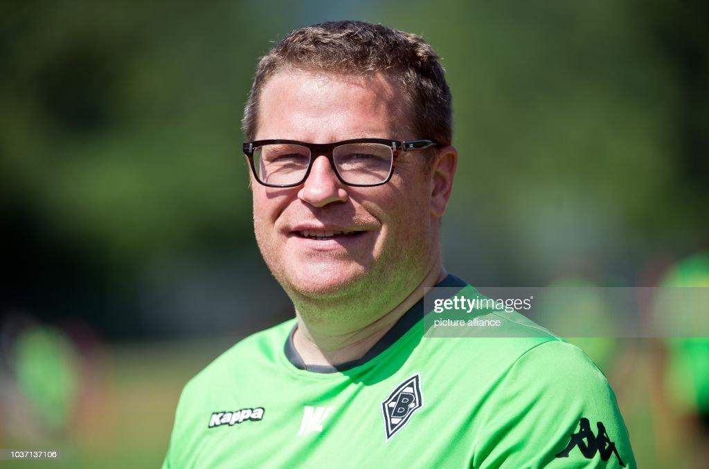 Manager Borussia Mönchengladbach