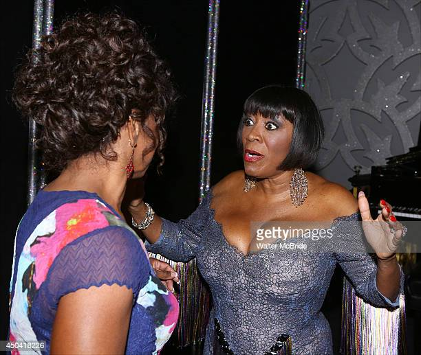 60 Top Patti Labelle Joins The Cast Of After Midnight As A