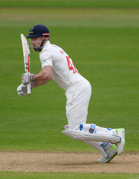 Glamorgan v Kent - Specsavers County Championship: Division Two ...