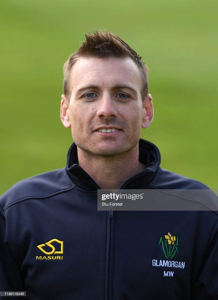 Glamorgan CCC Photocall : News Photo