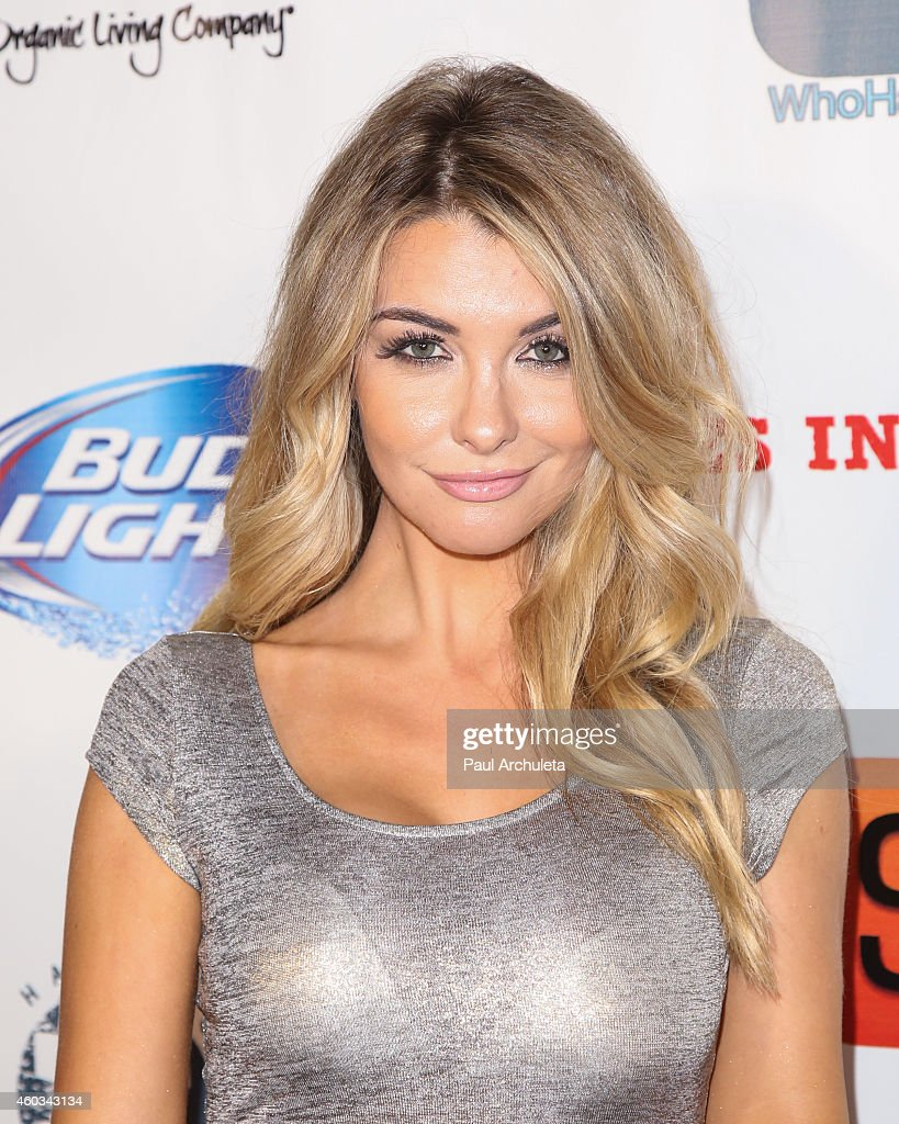 7th Annual Babes In Toyland Charity Toy Drive Benefiting Promises 2 Kids News Photo