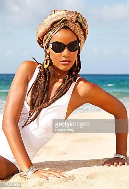 Fashion Glamour Turban
