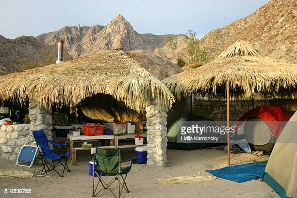 Glamping in Mexico