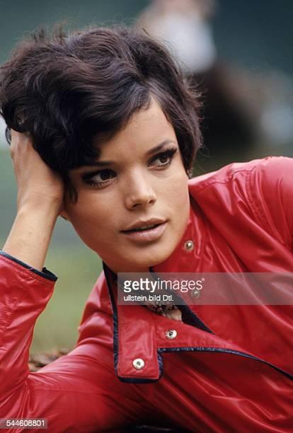 Glas Uschi * Actress Germany